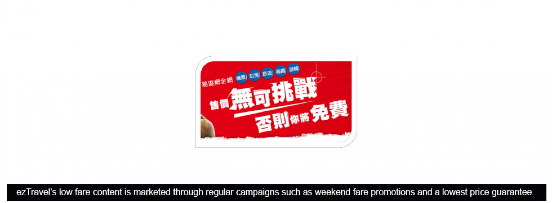 Taiwan's ezTravel commits Sabre technologies to make low fare shopping easier