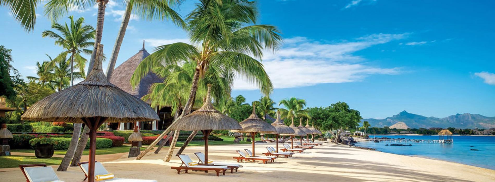 The Oberoi, Mauritius introduces 'Pleasure Island' offer!