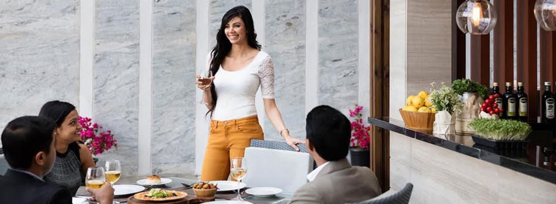 "Marriott India offers ""20% Off On F&B"" across properties"