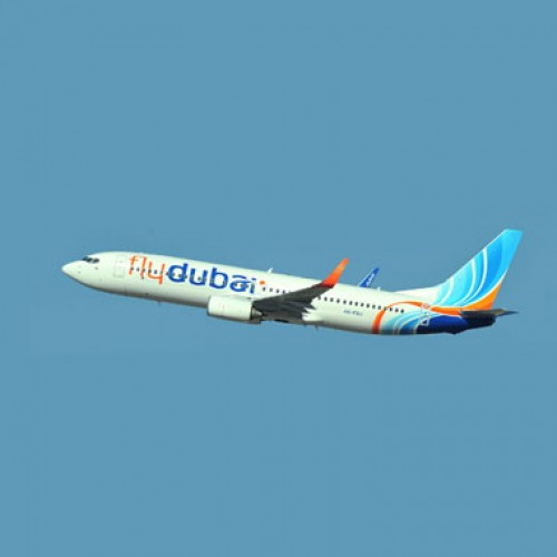 Over 950,000 places to stay are now accessible through flydubai.com