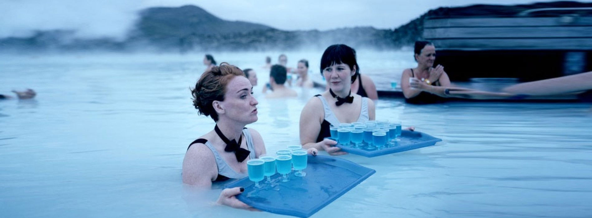 Iceland named 'safest' vacation spot