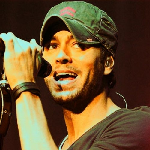 Enrique Iglesias Concert in Jordan!