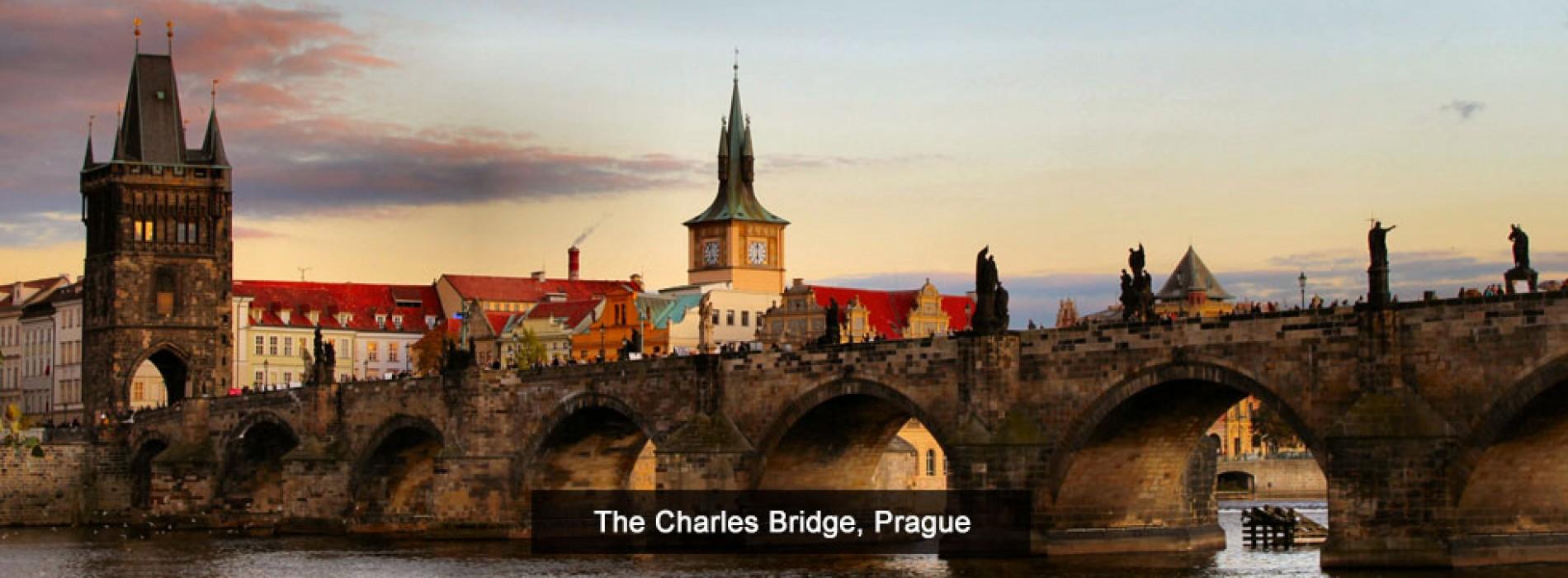Visit Czech Republic to Explore a World of Beautiful Surprises