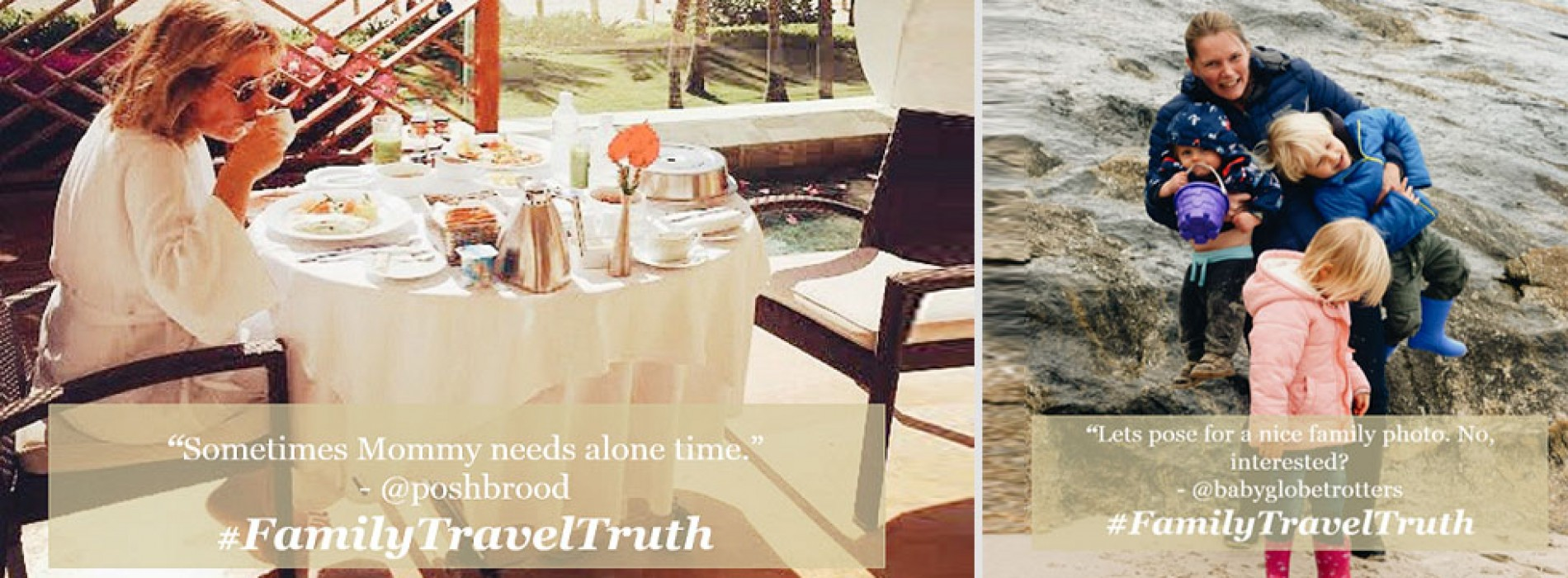 Preferred Hotels & Resorts launches #FAMILYTRAVELTRUTH INSTAGRAM contest