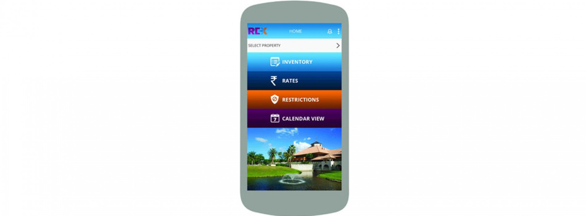 RezNext's purpose-built mobile distribution application sees increased adoption by leading hoteliers