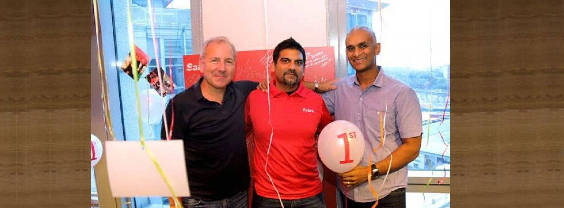 Sabre Travel Network celebrates a year of growth in Asia Pacific