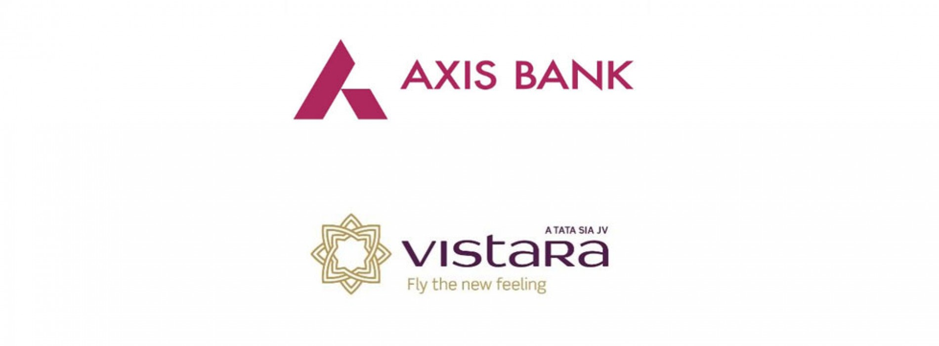 Axis bank and vistara unveil cobranded credit cardaxis bank and axis bank and vistara unveil cobranded credit card magicingreecefo Images