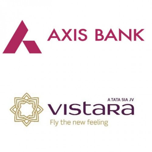 Axis Bank and Vistara unveil cobranded credit card