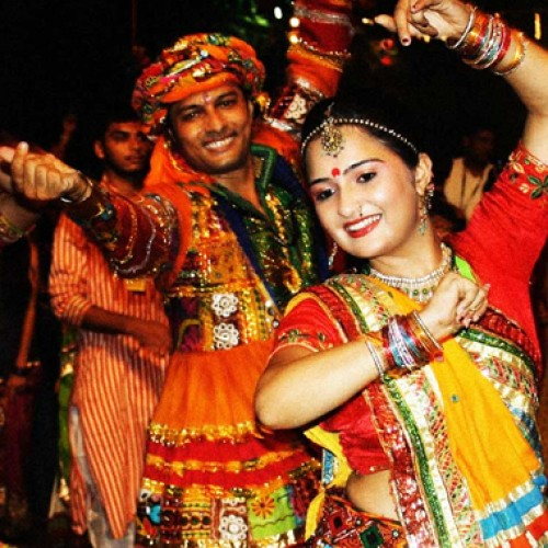 Experience Navratri the Gujarati Way!