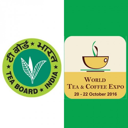 Tea Board of India partners with World Tea Coffee Expo Mumbai