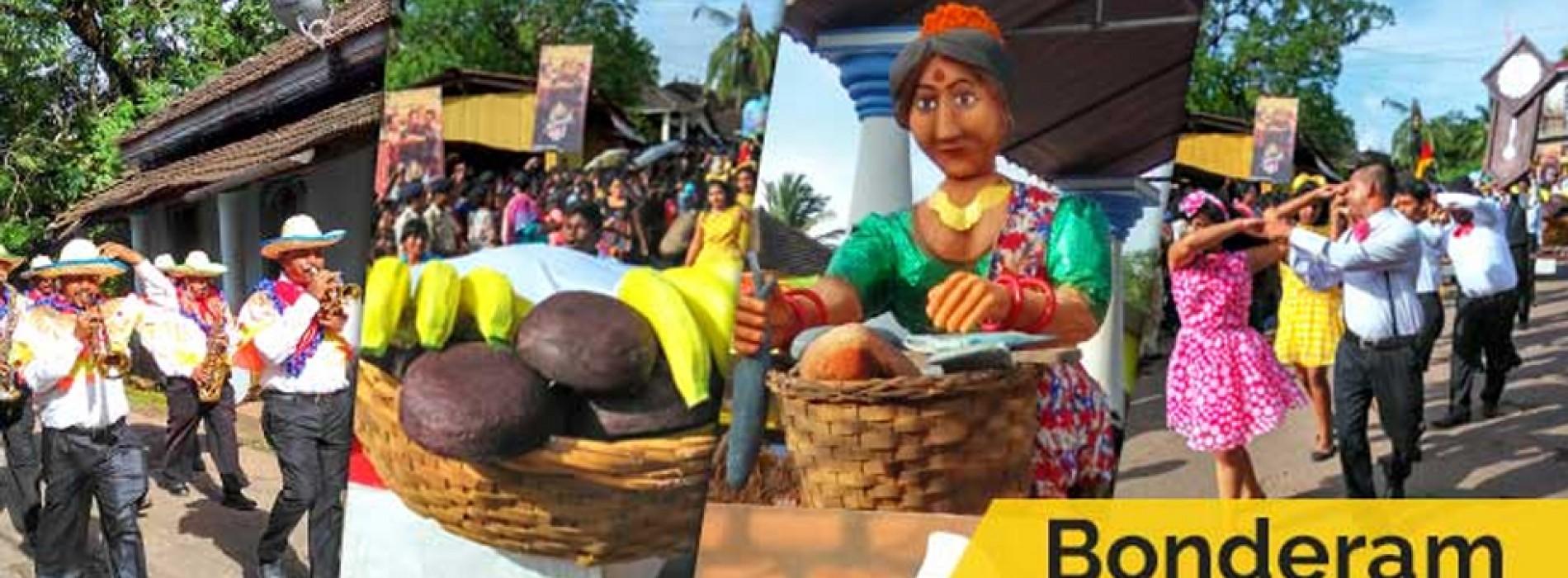 Goa all set to celebrate Bonderam