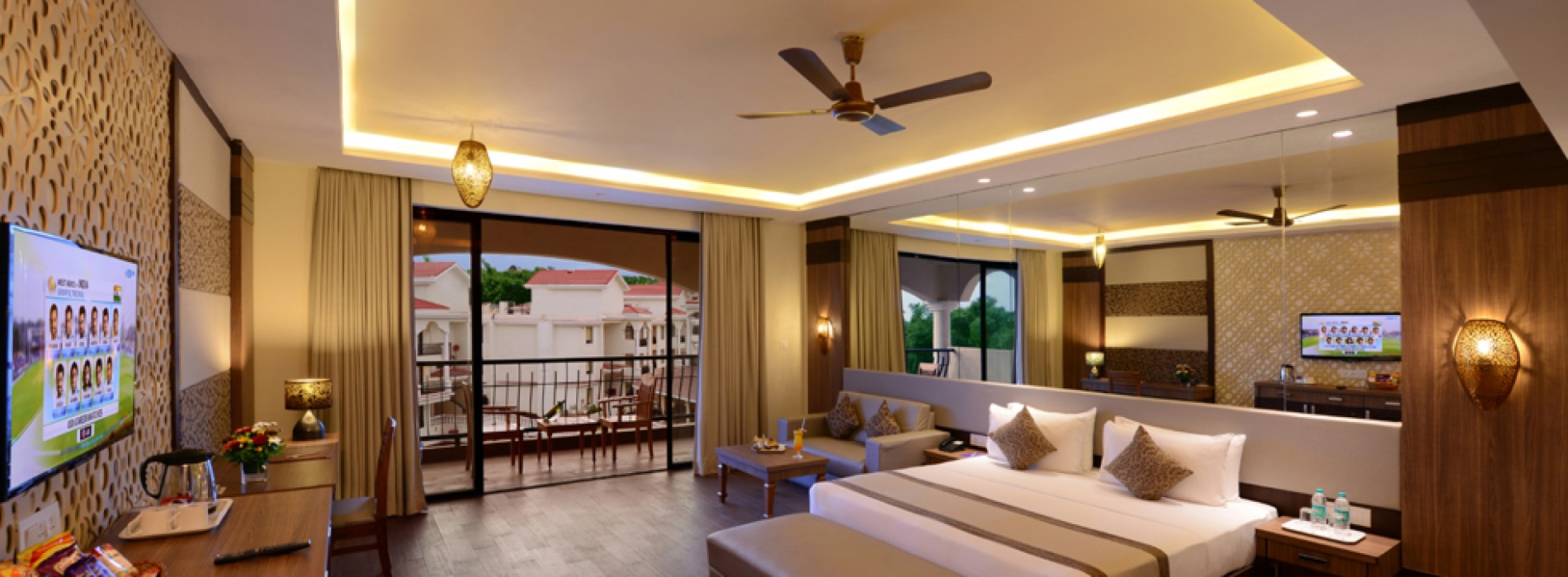 The Rio Group of Hotels sets to redefine the holiday experience in Goa
