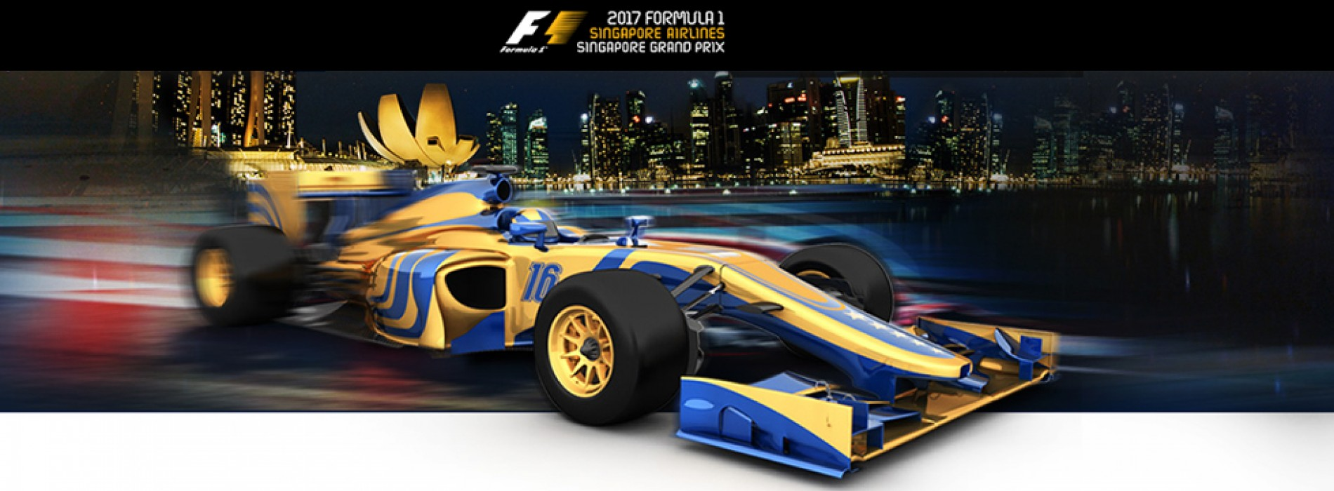 Indian fans gear up for Singapore Grand Prix