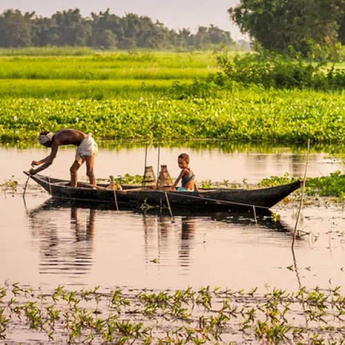 Assam's Majuli becomes the first island district of India