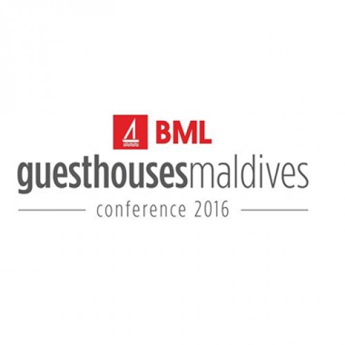 Guesthouse Maldives Conference 2016