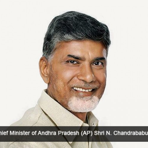 AP Chief Minister unveils new program bouquet for active tourism promotion