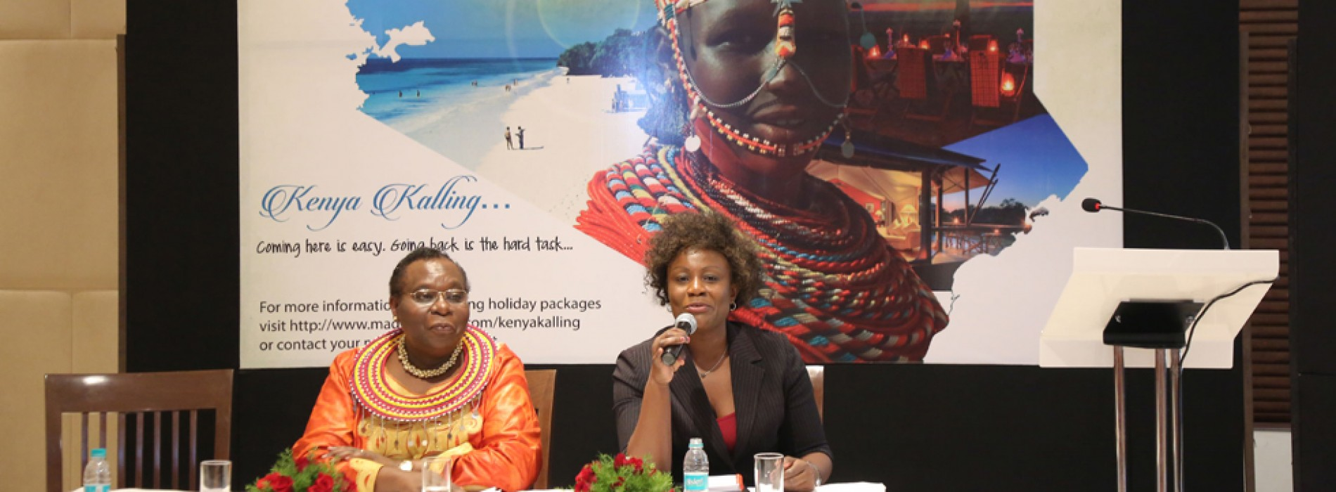 Kenya Kalling Campaign targets one lakh visitors