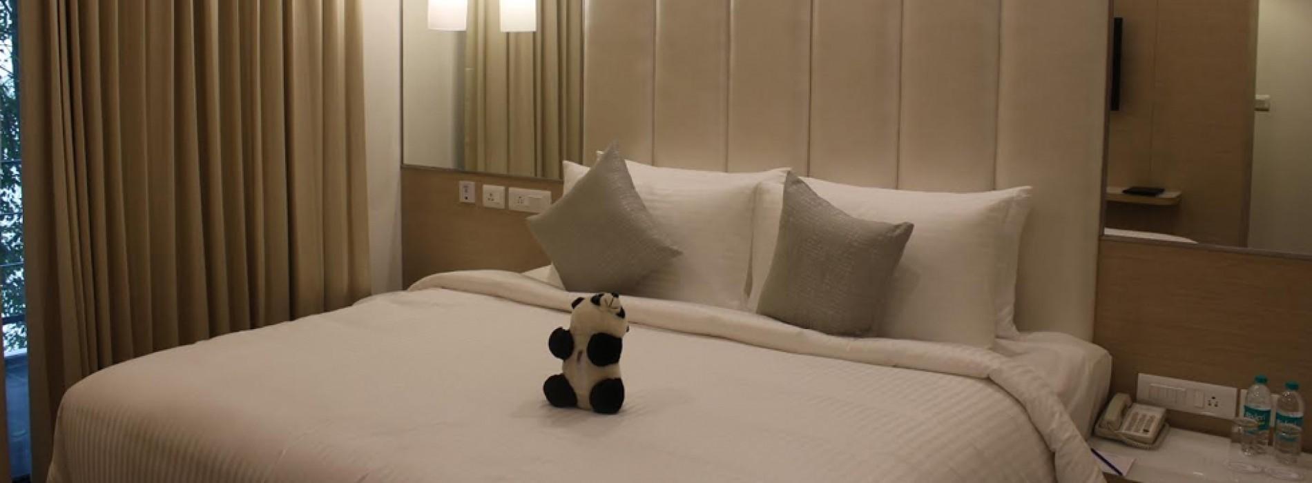 Sarovar Hotels Pvt. Ltd. opens RBD Sarovar Portico