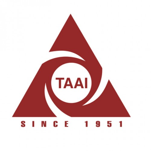 Zubin Karkaria honoured with TAAI's 'Award of Distinction'
