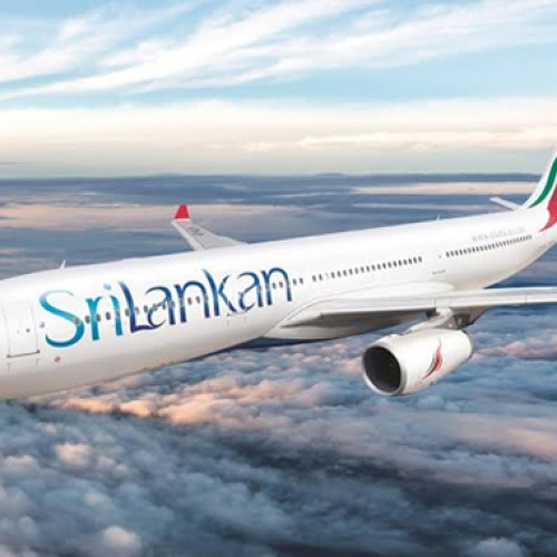 SriLankan Airlines commences services to Lahore