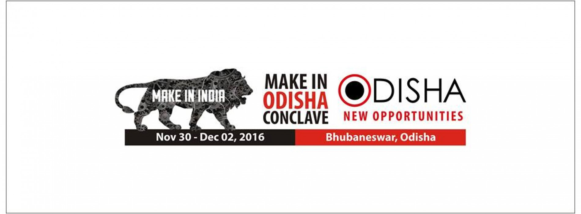 Make-in-Odisha: Industries Minister Debiprasad Mishra leads Government-industry delegation to Roadshow in Hyderabad