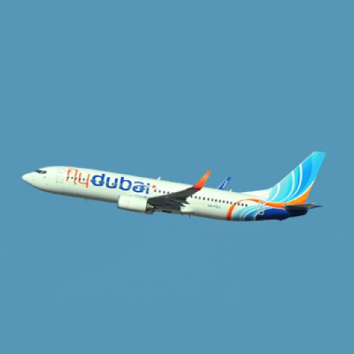 flydubai celebrates its 2nd anniversary in Mumbai