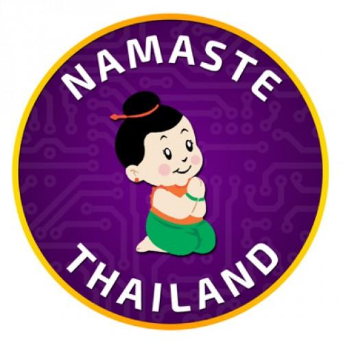 "Namaste Thailand 2016 – Discovery of ""Modern Thailand"" via Social Media"