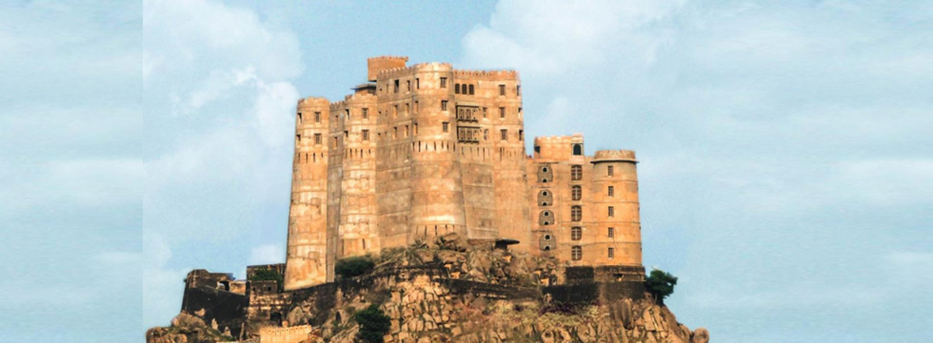 Alila to reopen 230-year-old fort in Rajasthan