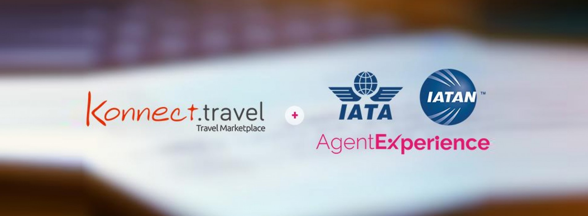 QuadLabs & IATA jointly launch the new AgentExperience site based on Konnect platform