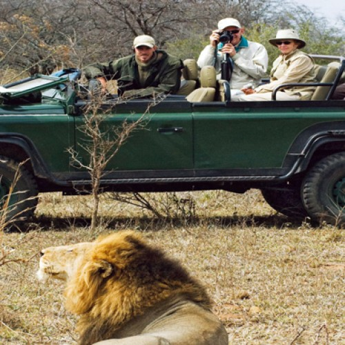 SOUTH AFRICAN TOURISM PARTNERS WITH THOMAS COOK TO OFFER SPECIAL HOLIDAY PACKAGES TO SOUTH AFRICA