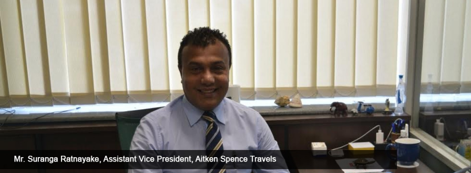 Aitken Spence Travels, Sri Lanka appoints Nijhawan Group as their India Representatives