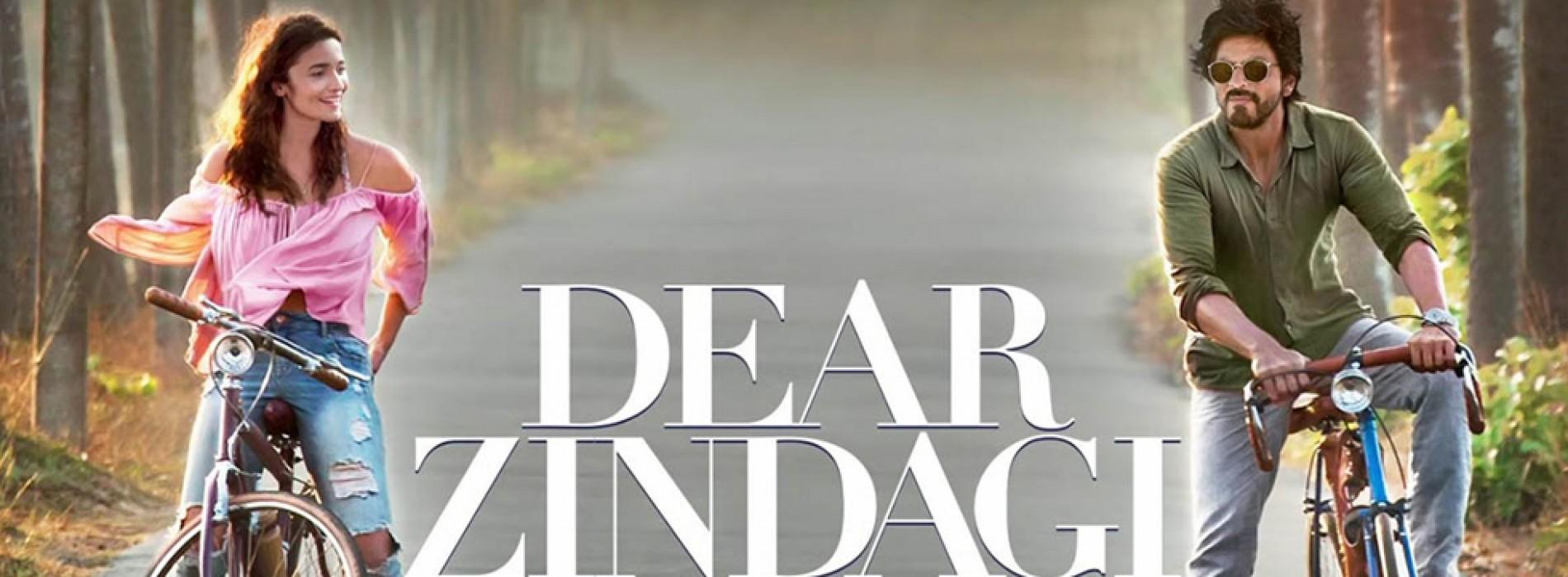'Goa's tryst with Dear Zindagi'