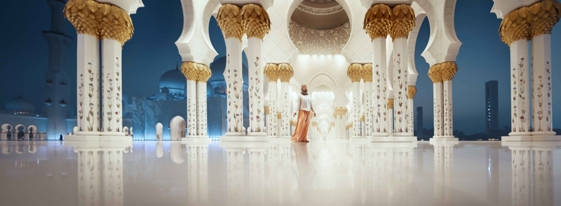 Louvre Abu Dhabi announces Contemporary Commissions
