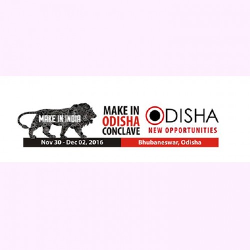 Make In Odisha caravan reaches Delhi for its final leg of Countrywide Roadshow