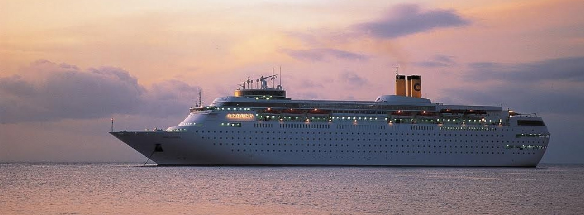 This December embark on the highly anticipated Mumbai-Maldives Cruise with Costa Neoclassica