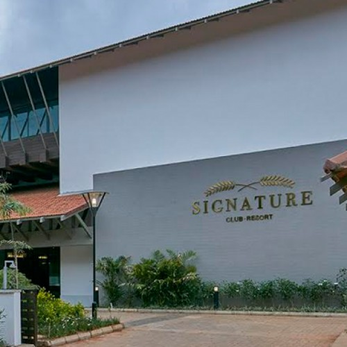 Signature Club Resort at Brigade Orchards launched
