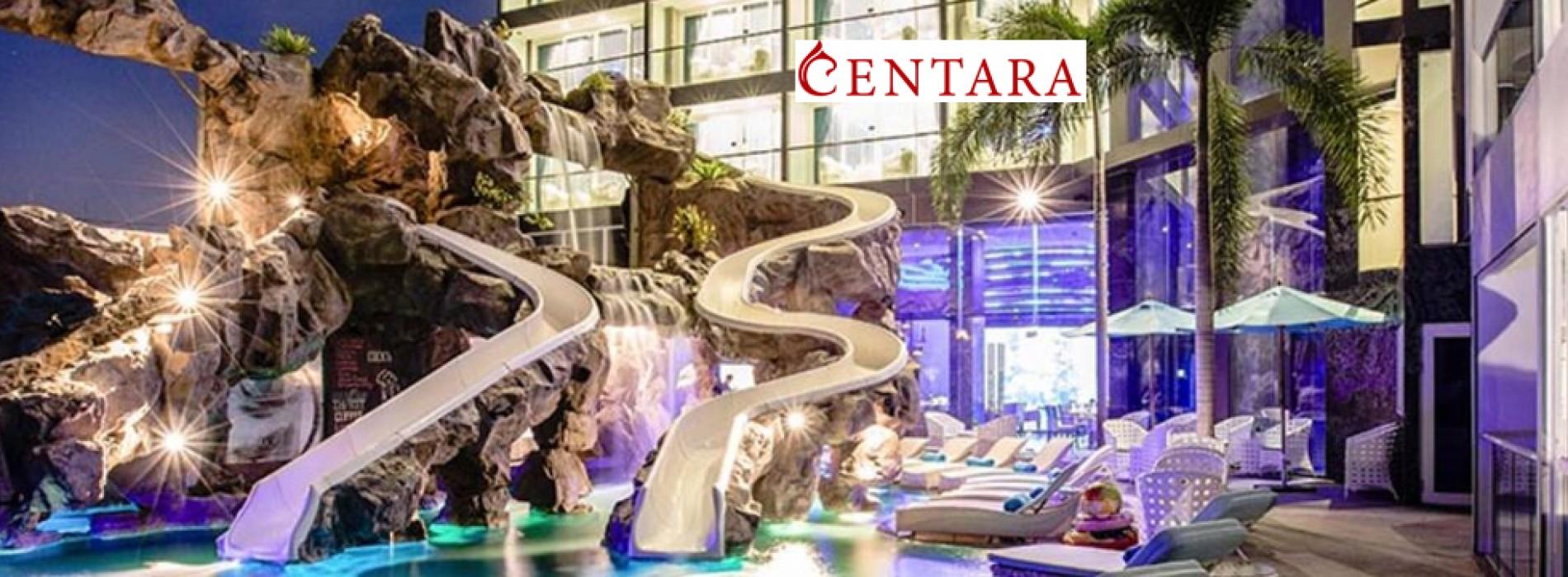 Centara Azure Hotel Pattaya opens in Thailand