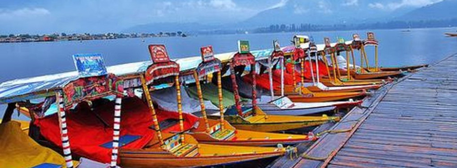 Jammu and Kashmir government organises FAM tour to give tourism sector a boost
