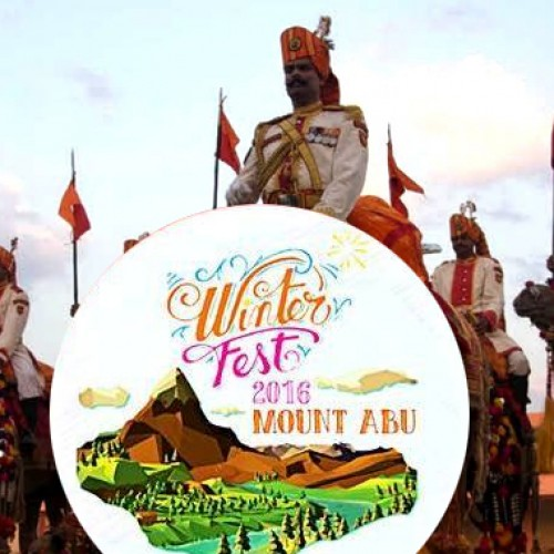 Winter Fest 2016 begins in Mount Abu from today