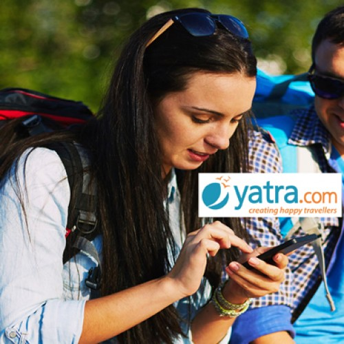 India continues to foray more into digital travel booking