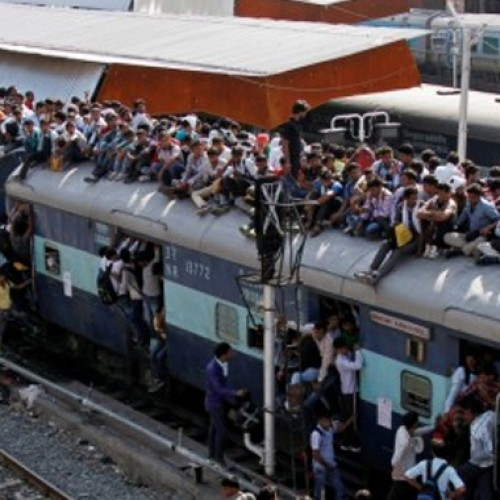Indian Railways to increase RAC seats from January 2017