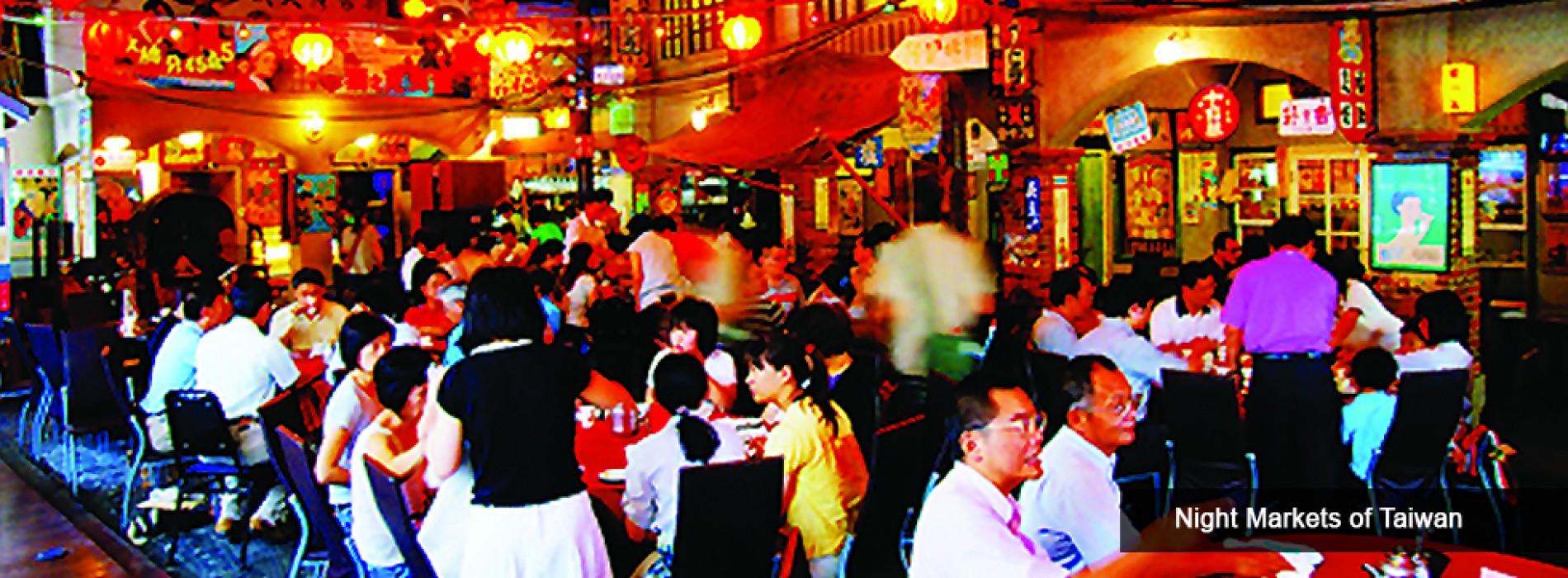 2016- a fruitful year for Taiwan Tourism Bureau in India