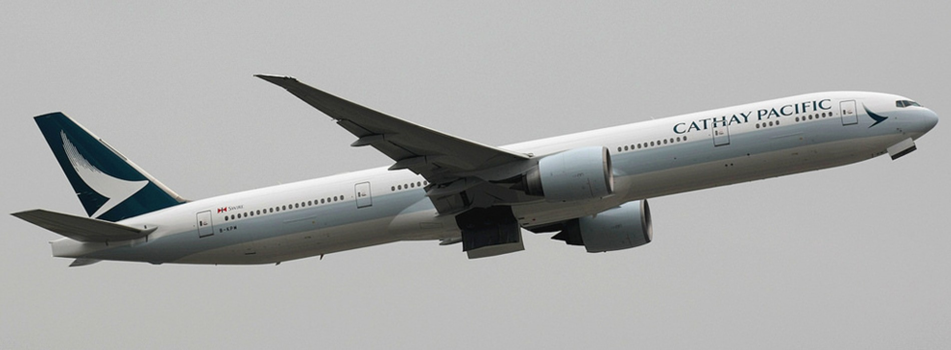 Cathay Pacific and Air Canada to introduce codeshare services