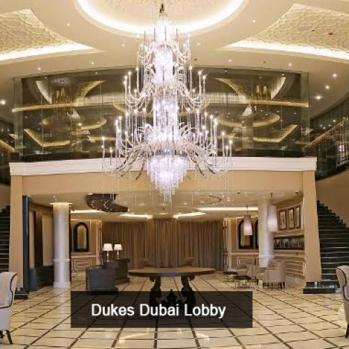 Festive soft opening for DUKES Dubai