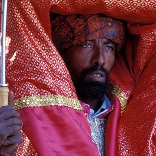 Ethiopia celebrates Christmas on January 7