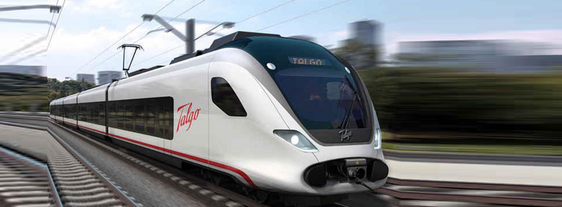India speeds up Delhi-Mumbai rail plan