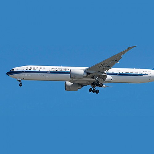 China Southern launches new non-stop Canadian service