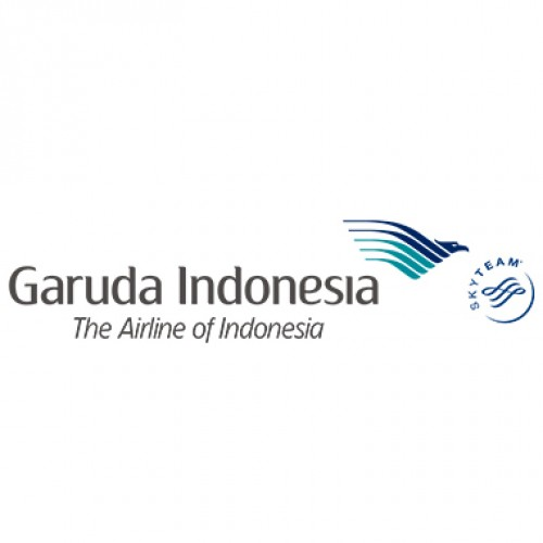 Garuda opens a passage to India