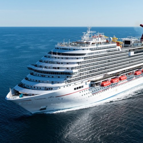 Carnival Cruise Line to welcome third Vista vessel to fleet in 2019