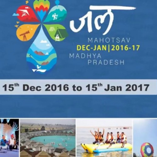 Jalmahotsav returns………………..!